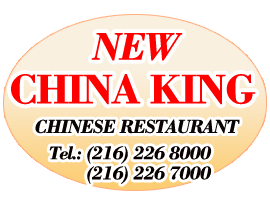New China King Chinese Restaurant, Lakewood, OH